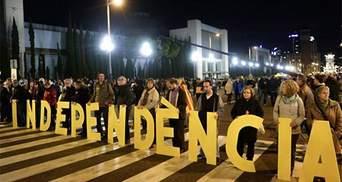 Внеочередные выборы в Каталонии: независимость региона оказалась под вопросом