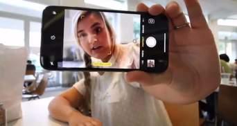 В Apple звільнили співробітника через доньку, яка зняла відео про iPhone X