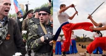 """В """"ДНР"""" бьют тревогу из-за уроков боевого гопака в школах, – ИС"""