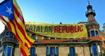 Каталонская (не)зависимость: испанское правительство приняло решение о прямом правлении в регионе
