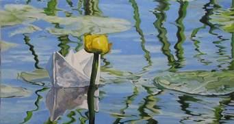 Величие простых вещей: в Киеве состоится выставка неординарного украинского художника