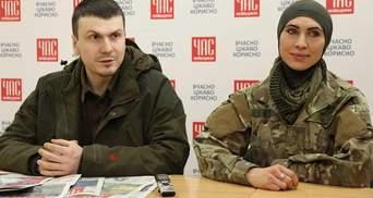 Муж Окуевой Адам Осмаев дал первый комментарий: видео
