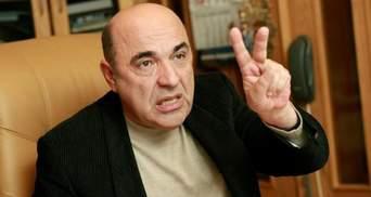 Спонсори Рабіновича вирішили натиснути на ДФС, – Фесенко