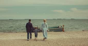 Сергій Міхалок показав дружину та сина у новому кліпі: відео
