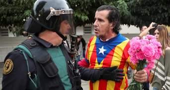 Товарищи каталонцы! Революция отменяется!