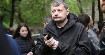 """Покушение на Мосийчука могло  быть  покушением на сотрудников телеканала """"Еспресо"""", – СБУ"""