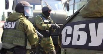 СБУ помешала масштабному подрыву объекта критической инфраструктуры в Донецкой области