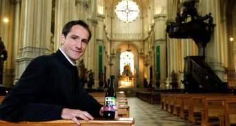 Прихожан в церковь стали заманивать пивом