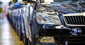 Украинцы резко разбогатели: сколько новеньких авто уже успели приобрести