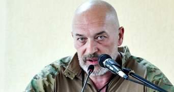 Тука назвал вероятные версии убийства депутата Самарского