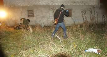 Біля вбитого Самарського знайшли ще одне тіло, – ЗМІ