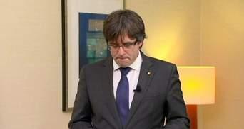 Кто свел на нет идею независимости Каталонии – испанское правительство или Пучдемон