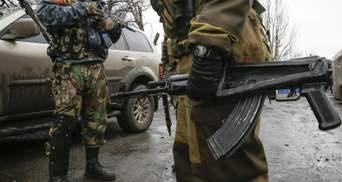 Террористов в зоне АТО погибает значительно больше чем украинских военных: детали