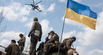 Чому українська влада не може визначитися, чи воює Україна і з ким