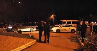 Тяжелая ночь для полицейских: в еще трех городах прогремели взрывы гранат