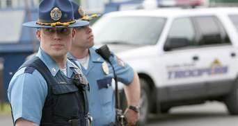 Стрельба в Техасе: стрелок был ранее судим за насилие