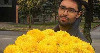 У Козловського вперше прокоментували фото із скандальною Штепою