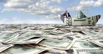 Багатії приховали 8 трильйонів євро: всі подробиці офшорного скандалу