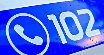 """Нацполиция переходит на работу единого центра """"102"""""""