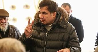 Маразм крепчал, деревья гнулись, – Саакашвили о последних действих власти в отношении журналистов