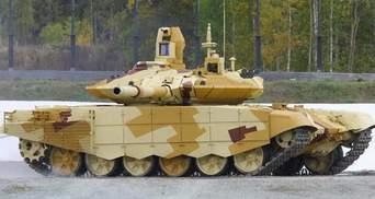 Росія переправляє до В'єтнаму сучасні бойові танки: деталі