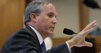 Стрілянина у Техасі: прокурор штату закликав парафіян озброюватись для самозахисту