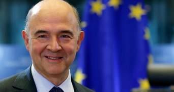 Публікація скандальних Paradise Papers має позитивну сторону, – Єврокомісія