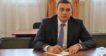 Украина и Королевство Саудовская Аравия углубляет сотрудничество в АПК, – Максим Мартынюк