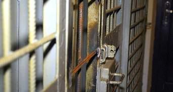 В Днепре хотели незаконно выпустить из СИЗО заключенного за терроризм