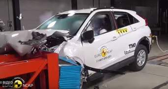Насколько безопасны новые авто: исследование EuroNCAP