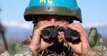 Мы настаиваем на выводе российских войск из нашей страны, – министр обороны Молдовы