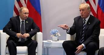У Путіна оприлюднили дату нової зустрічі з Трампом