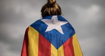 """""""Російський слід"""": Мадрид має докази втручання Росії в референдум у Каталонії"""