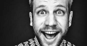 """Іван Дорн став """"Кращим артистом Росії"""" за версією MTV РФ"""
