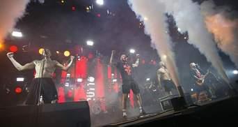 Группа BRUTTO увенчает всеукраинский тур ударным концертом