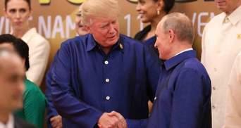 Дикість, – екс-посол США про довіру Трампа до Путіна