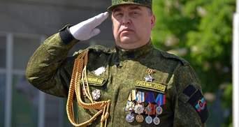 """Главарь """"ЛНР"""" начал подготовку к обмену пленными"""