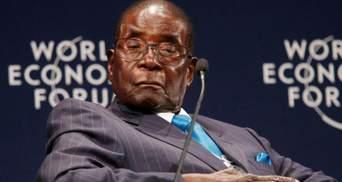 Военный переворот в Зимбабве: последствия для страны и дальнейшая судьба диктатора Мугабе