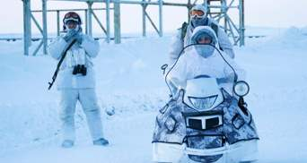 Росія збільшує свої війська та озброєння в Арктиці – НАТО б'є на сполох