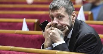 Мосійчук розповів нові деталі у справі щодо замаху на нього