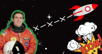 День рождения Леонида Каденюка: цитаты украинца о Вселенной, которые вдохновляют