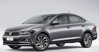 Volkswagen продемонстрував нову модифікацію Polo