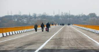 В Приднестровье открыли знаковый мост