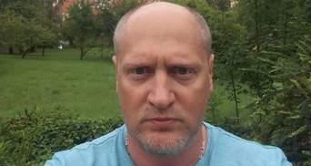 """Пытались передать документ-подделку с грифом """"Секретно"""": детали задержания украинского журналиста в Беларуси"""