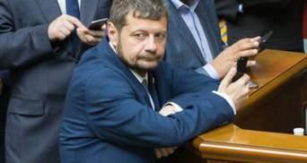 Мосійчук заперечив твердження Туки щодо кілерів, які вбили Окуєву