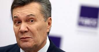 Януковичу гарантують безпеку після повернення в Україну, – міністр юстиції Петренко