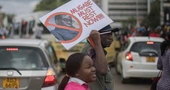 Западные СМИ о будущем Зимбабве: Надежды на политическую весну иллюзорны