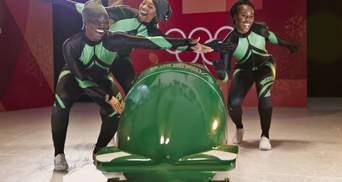 Команда бобслеисток из африканской страны дебютирует на Олимпиаде-2018