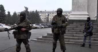 """""""Военный переворот"""" в Луганске касается Суркова и ФСБ, – журналист"""