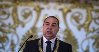 Кремль встал на сторону Корнета, но оставит Плотницкого